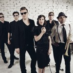 Parov Stelar &amp; Band  The Forum