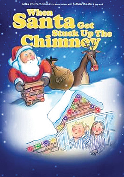 When-Santa-Got-Stuck-in-the-Chimney