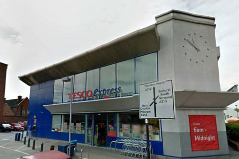 Tesco-Express-on-Whitehorse
