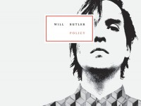 Will-Butler-Policy  CD-релизы: 12 марта Will Butler Policy
