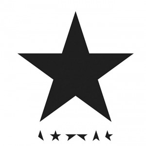 Blackstar-David-Bowie-album  Сияние черной звезды Blackstar David Bowie album