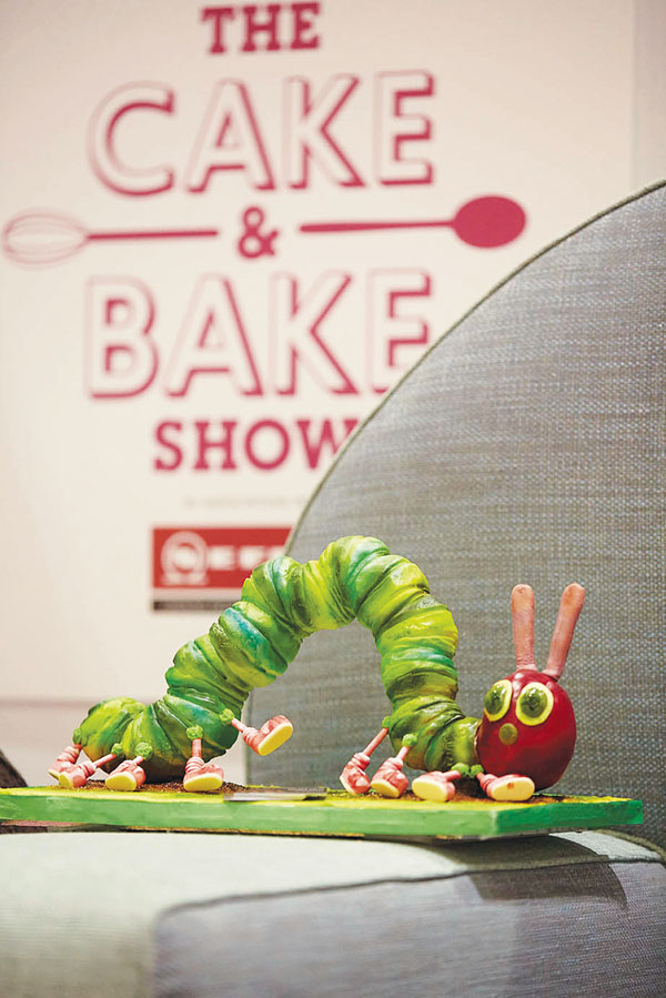 the-cake-and-bake  Weekend INFO: 8 и 9 октября The Cake and bake