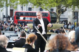 Weekend INFO: 20 и 21 мая Gergiev London Symphony Orchestra