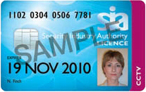 Sia Security Cctv Operator Licence 6