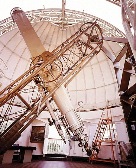 meridian telescopes Horizon & meridian demonstrate an understanding of the terms: horizon, meridian horizon the horizon is the furthest visible point of the earth's surface from.