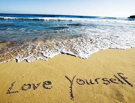Self-esteem Оцени себя