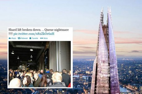 shard-lift-broken Сотни людей застряли в лифтах Shard