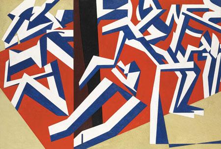 BP-Walk-through-British-Art-3 Путешествие в прошлое посредством британского искусства