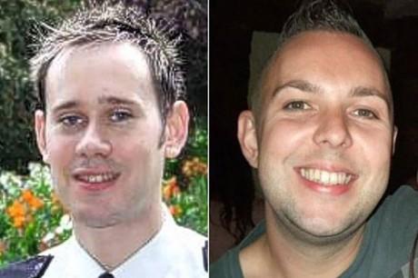 Gavin-Brewer+Stuart-Meads Двое погибших на стройплощадке в Лондоне