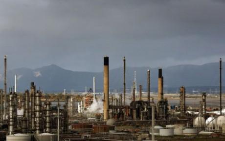 Grangemouth «Гранджемутский спор»: Ineos сообщила о закрытии нефтехимического завода