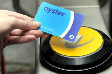 oyster «Пошла волна»: метро готовится принимать бесконтактные платежи