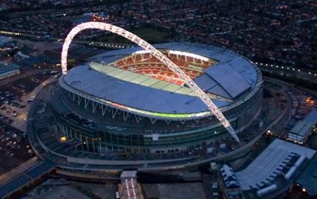 wembley-stadium Потомки отцов-основателей футбола приедут в Лондон