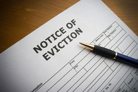 tenant-eviction