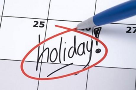 holidays Официальные праздничные выходные в Великобритании в 2014 году