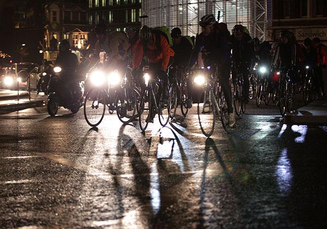 night-cyclists