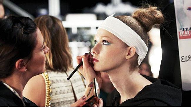 London-Fashion-Weekend-Somerset-House Модные выходные в Лондоне