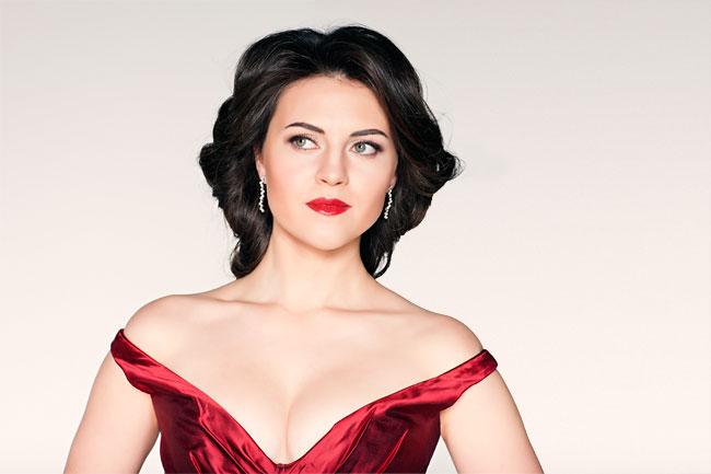 Venera-Gimadieva-2 Венера Гимадиева в Royal Festival Hall