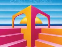 Jose-Padillia-–-So-Many-Colours CD-релизы: 9 июля