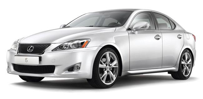 Lexus-IS LEXUS IS