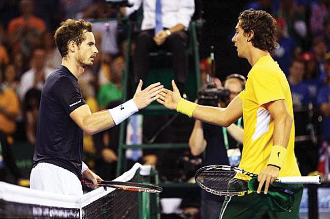Andy-Murray-vsThanasi-Kokkinakis- Новости спорта: 24 сентября