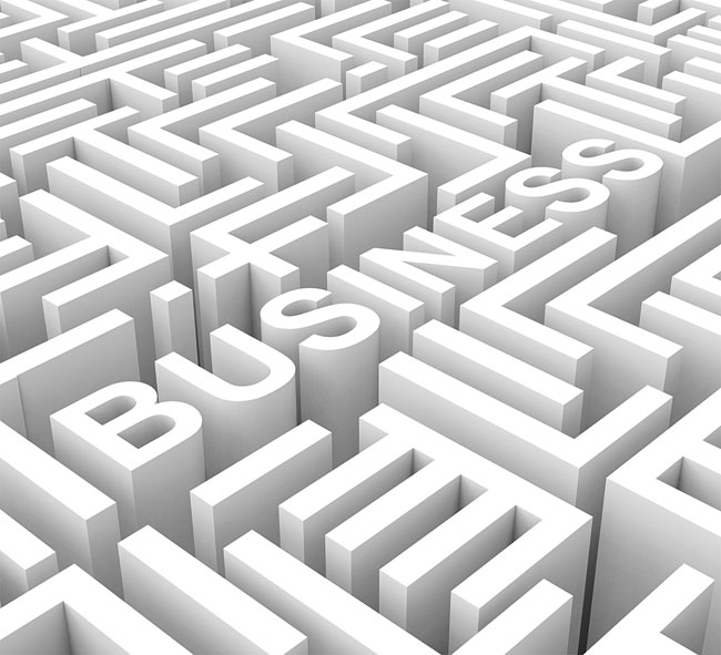 Business-labirint 10 причин для добровольного рабства (продолжение)