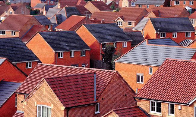 UK-Property Думать как инвестор