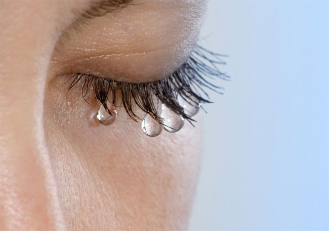 Woman-crying Я – шкатулка.  Психотерапевтические заметки
