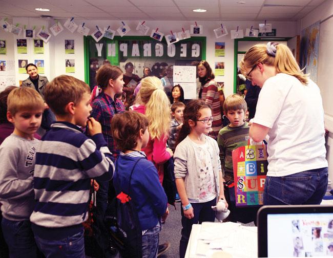 4th-Children-Exibition Выставка русского детского образования в Лондоне