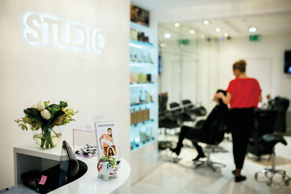 2Y0A4661 Studio Hair & Beauty: салонные секреты