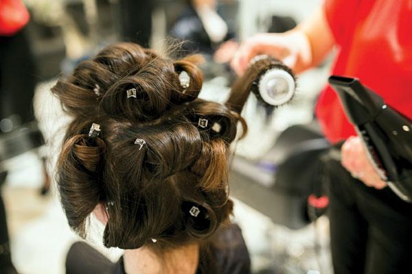 2Y0A4825 Studio Hair & Beauty: салонные секреты