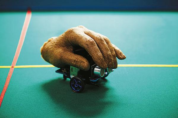pushkin-house-3 «Сбежавшие пальцы»