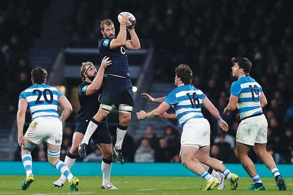 england-27-14-argentina В мире спорта