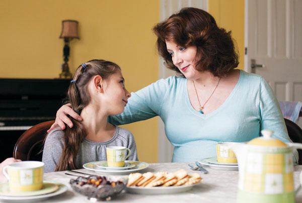 «Mother tongue» – может ли он стать иностранным для ребенка?