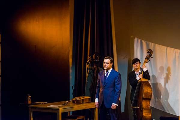 «Как это делалось в Одессе» - не просто спектакль