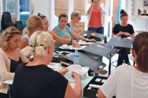 Beauty Ambition: профессия за день и школа вместо кухни