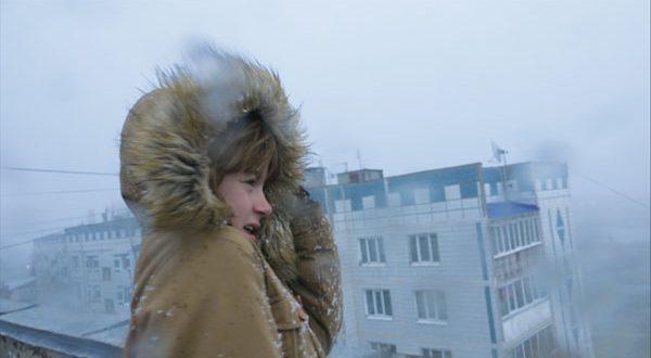 «В центре циклона» Лизы Козловой