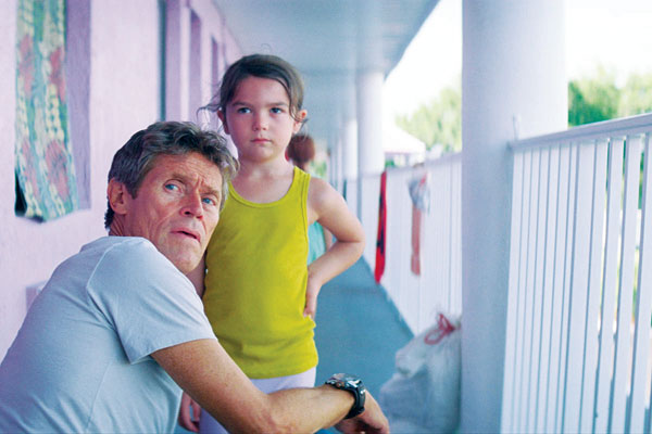 The Florida Project: ностальгия по детству