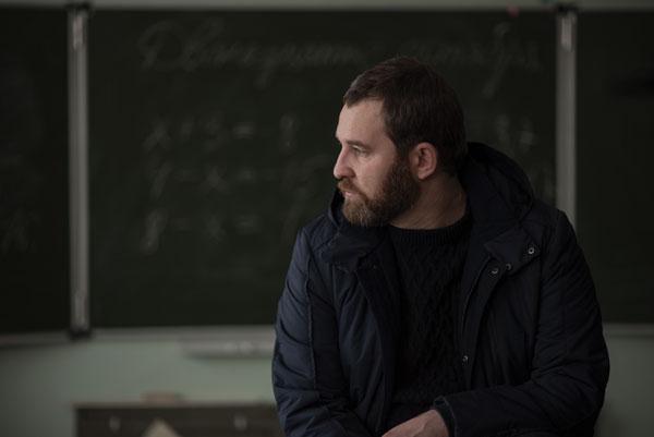 Андрей Звягинцев: «Я не просто свыкся с «Нелюбовью», я понял - это лучшее, что можно было придумать»
