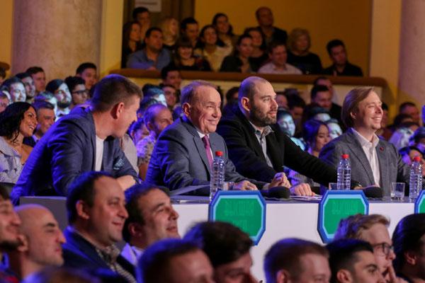 Сборная Великобритании: от видео ВКонтакте до высшей лиги КВН