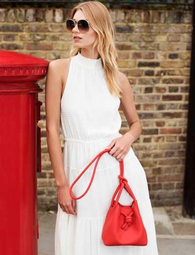 London Fashion Week: сколько инвестировать в бренд?