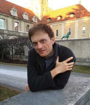 Юрий Веденяпин: Гам зу ле-това!