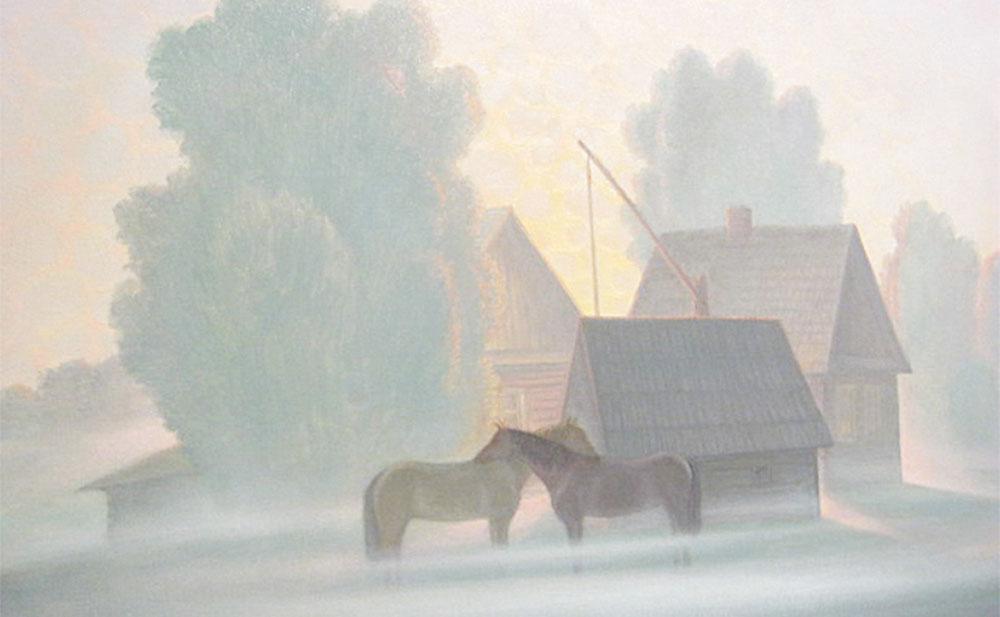 «Белорусское искусство – Жизнь и мечта»