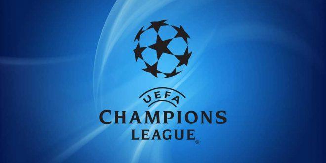 Лига чемпионов. На вираже