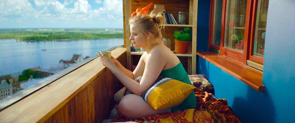 Russian Film Week 4