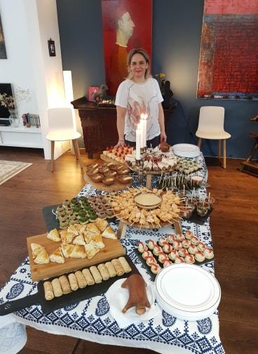 Грузинская кухня покоряет Лондон