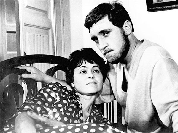 ARCC Киноклуб. «Короткие встречи». Кира Муратова, 1967