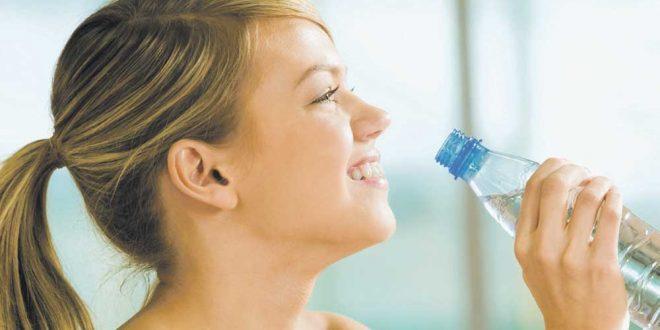 Вода важнее, чем еда!