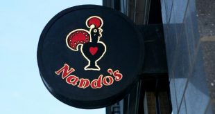 Nando's logo UK