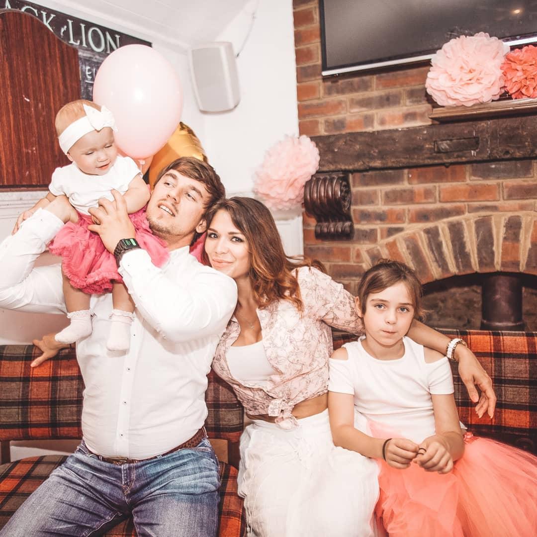 Sofia Family бодибилдинг Женский бодибилдинг: красота и адреналин