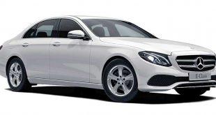 Mercedes-NEW-E-Class
